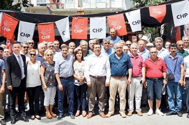 CHP, Bülent Tezcan, 24 Haziran, Muğla, Muharrem İnce