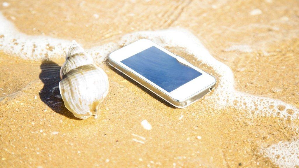 Sıcak havalar cep telefonlarını tehdit ediyor