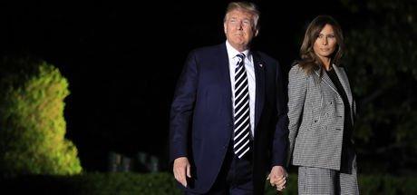 First Lady'den Beyaz Saray yönetimine sert eleştiri!