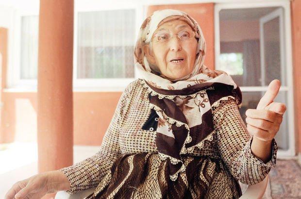 Türkan Kasar, emekli, maaş