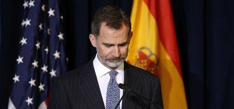 İspanya Kralı'nın eniştesi hapse girdi!
