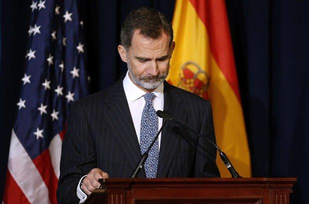 İspanya Kralı