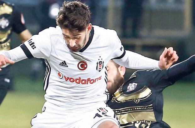 Okan Çınar, Göztepe, Beşiktaş