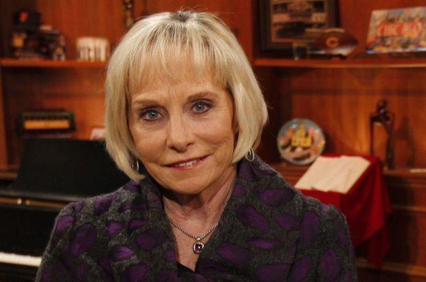 Elizabeth Brackett