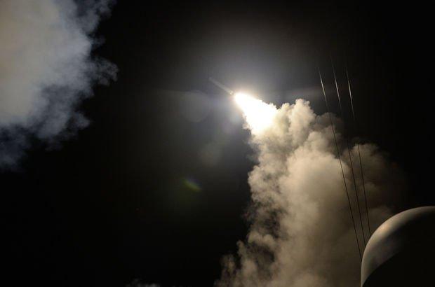 'ABD jetleri Suriye ordusunu vurdu' iddiası