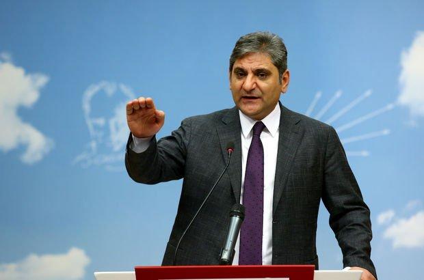 """CHP'li Erdoğdu'dan """"büyüme ve işsizlik"""" değerlendirmesi"""
