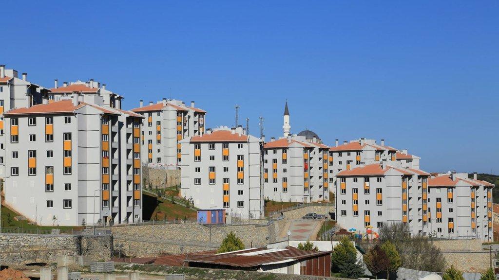 Konut fiyat artışı 1.5 yılın dibinde! İstanbul'da 15 yıldır bir ilk