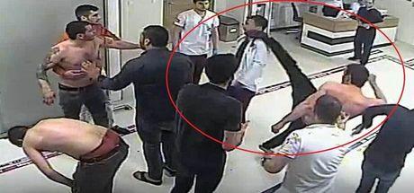 Samsun'da doktora tekme konusuyla ilgili hastaneden açıklama