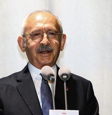 CHP Genel Başkanı Kılıçdaroğlu, Kral FM