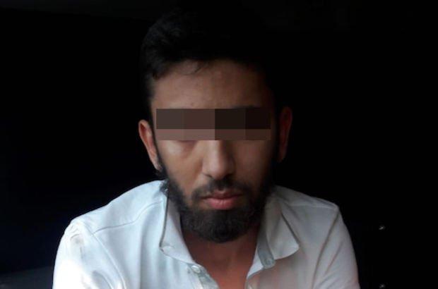 Başkentte terör örgütü DEAŞ üyesi yakalandı