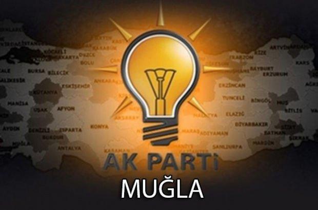 Muğla AK Parti milletvekili adayları 2018