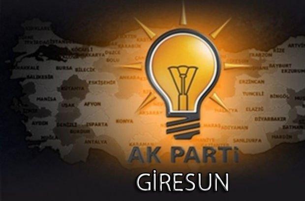 Giresun AK Parti milletvekili aday listesi 2018! İşte AK Parti'nin Giresun için milletvekili adayları