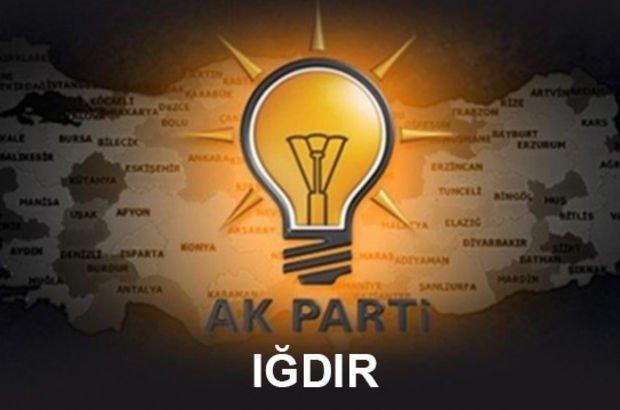 Iğdır AK Parti milletvekili aday listesi! İşte 2018 Iğdır AK Parti milletvekilleri