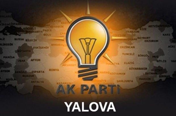 Yalova Ak Parti milletvekili aday listesi! İşte 2018 Yalova Ak Parti milletvekilleri