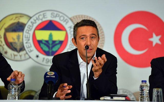 Fenerbahçe UEFA ile görüştü