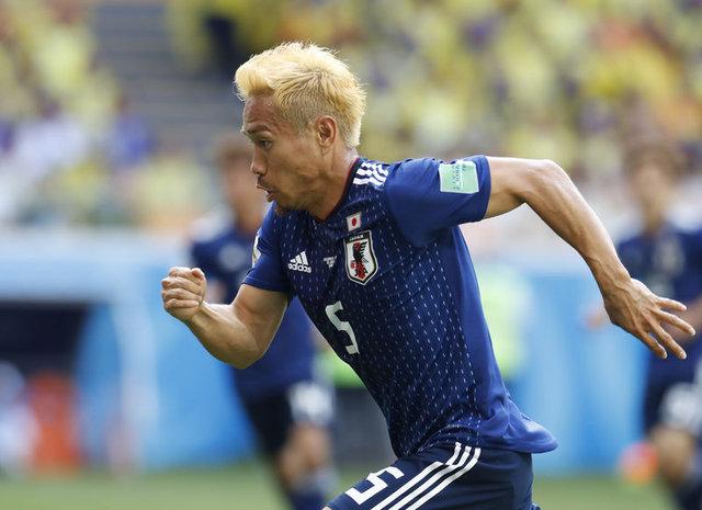 Nagatomo transferinde kötü haber (Galatasaray'ın yeni golcüsü imzaya kaldı)
