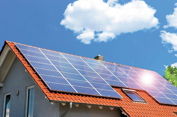 Güneş elektrik üretimi