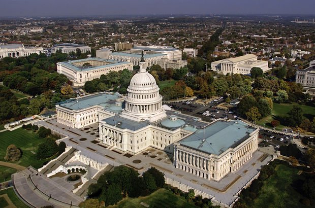 Kritik tasarı ABD Senatosu'ndan geçti!