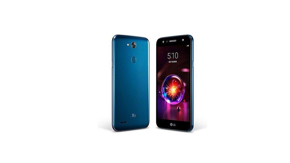 LG X5 (2018) resmen duyuruldu! Bataryası şaşırttı