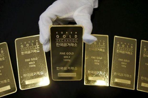 Altın fiyatları yükselişte! İşte ilk rakamlar
