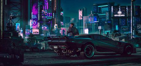 Cyberpunk 2077'nin sistem gereksinimi çok yüksek