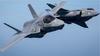 ABD Senatosu F-35'lerin Türkiye'ye satışını askıya alan tasarıyı kabul etti, Ankara tepkili