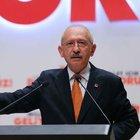Kılıçdaroğlu muhtarlara seslendi: Yeni tarihi başlatırız