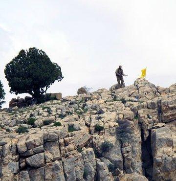 Suriye'den Münbiç'teki Türk ve ABD askerlerine ilişkin açıklama!