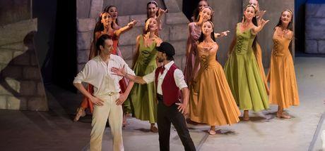9. Uluslararası İstanbul Opera Festivali, Nino Machaidze ile başlıyor
