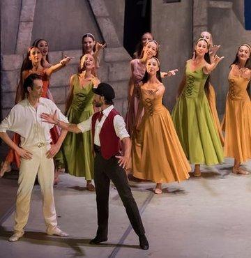 İstanbul Opera Festivali, Nino Machaidze ile başlıyor