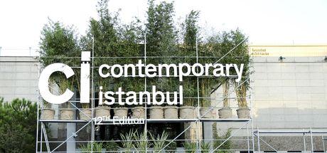 Contemporary Istanbul yeni sergisi ile 20- 23 Eylül'de sanatseverlerle buluşacak