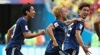 Japonya bir ilki başardı! 3 gol, 1 kırmızı...