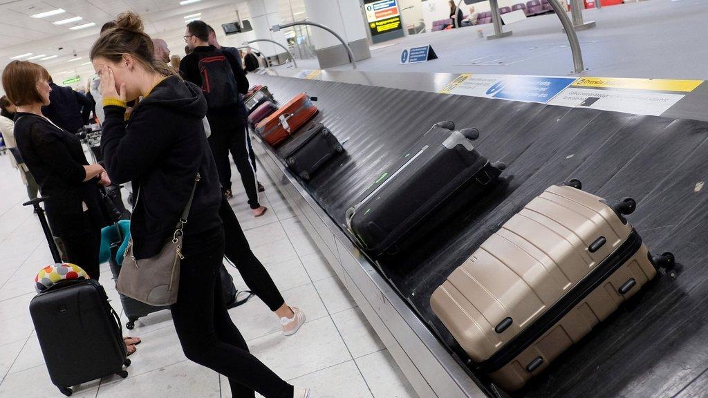 ABD'den yeni yasak geldi! THY'den yolculara uyarı