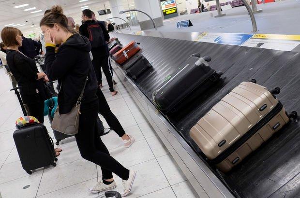 ee36661354d24 Uçak kabin. İş-Yaşam. Haberler >Ekonomi >İş-Yaşam >Son Dakika: ABD'den yeni  yasak geldi! THY'den yolculara uyarı
