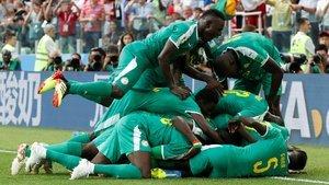 Senegal 2002 ruhuyla başladı!