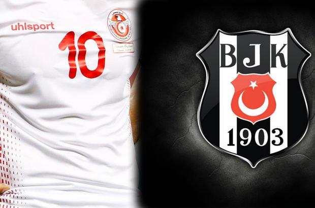 Beşiktaş Khazri'yi transfer etmek istiyor