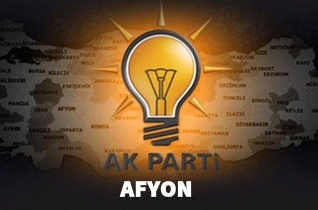 Afyon AK Parti milletvekili aday listesi! İşte AK Parti'nin Afyonkarahisar için milletvekili adayları 2018
