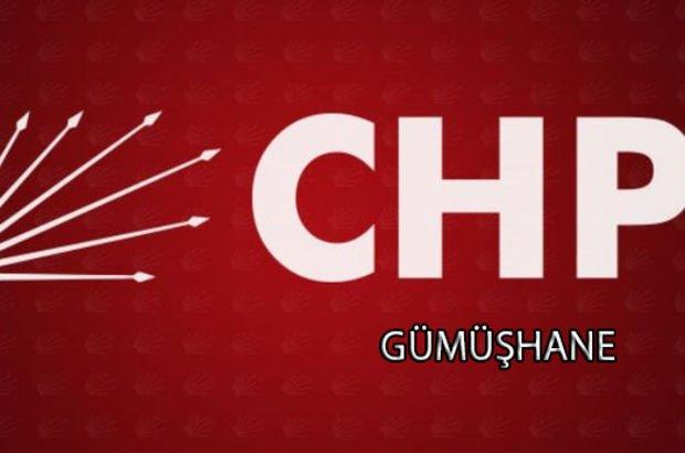 Gümüşhane CHP milletvekili adayları kimler? İşte 2018 CHP Gümüşhane için milletvekili adayları