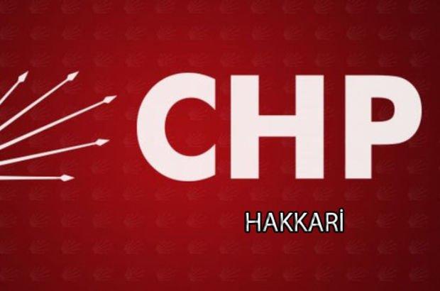 Hakkari CHP milletvekili adayları kimler? İşte 2018 CHP Hakkari milletvekili adayları