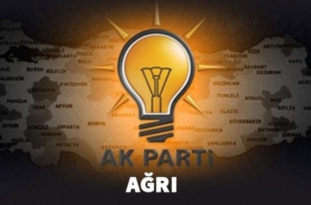 Ağrı AK Parti milletvekili aday listesi 2018! İşte AK Parti'nin Ağrı için milletvekili adayları