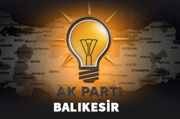 Balıkesir AK Parti milletvekili aday listesi 2018! İşte AK Parti'nin Balıkesir için milletvekili adayları