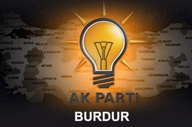 Burdur AK Parti milletvekili aday listesi! AK Parti'nin Burdur milletvekili adayları