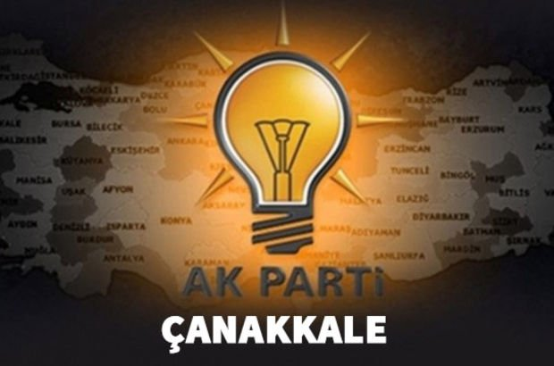 Çanakkale AK Parti milletvekili aday listesi 2018! İşte AK Parti'nin Çanakkale için milletvekili adayları