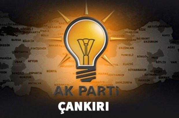 Çankırı AK Parti milletvekili aday listesi 2018! İşte AK Parti'nin Çankırı için milletvekili adayları