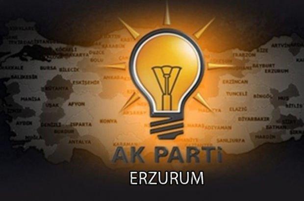 Erzurum AK Parti milletvekili adayları kimler? İşte 2018 AK Parti'nin Erzurum için milletvekili adayları