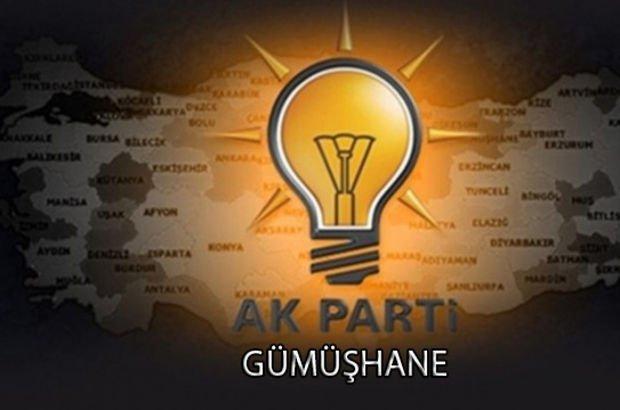 Gümüşhane AK Parti milletvekili adayları kimler? İşte AK Parti'nin Gümüşhane için milletvekili adayları