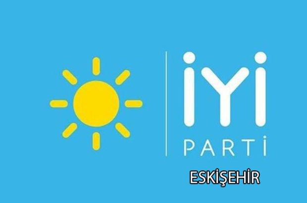 Eskişehir İYİ Parti milletvekili adayları kimler? İşte İYİ Parti'nin Eskişehir milletvekili adayları