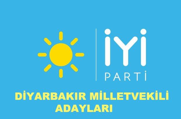 Diyarbakır İYİ Parti milletvekili aday listesi! İYİ Parti'nin Denizli milletvekili adayları