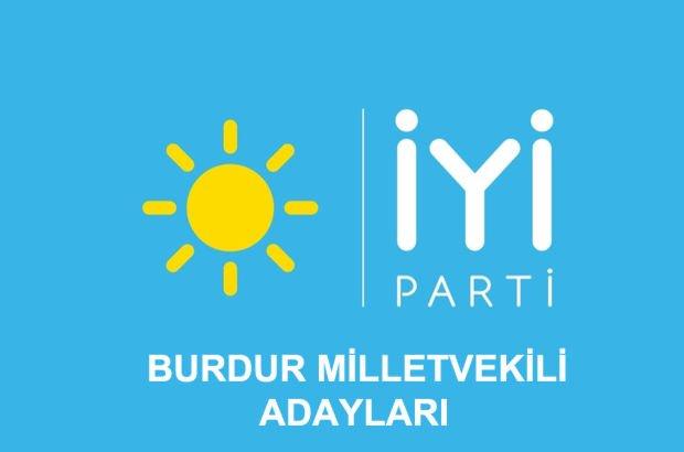 Burdur İyi parti milletvekili aday listesi 2018! İyi Parti'nin Burdur milletvekili adayları