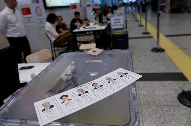 Oy nasıl kullanılır? Oy verirken nelere dikkat edilmesi gerekiyor? İşte 24 Haziran seçimleri hakkında bilinmesi gereken her şey...